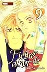 Fiebre de amor 9 par Miyasaka