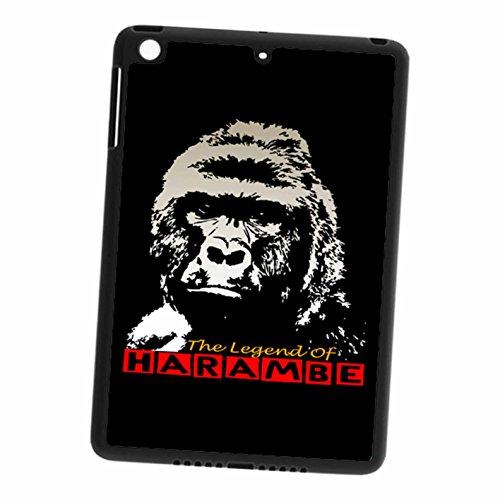 The Legend Of Harambe Gorilla Handy hülle iPad Air,Telefonkasten SchutzHülle (Air-gorilla)