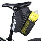 DCCN Fahrrad Rahmentasche Satteltasche Wassdichte Gepäckträgertasche für Mountain Bike