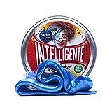 Intelligente Knete – Saphir – Edelsteine