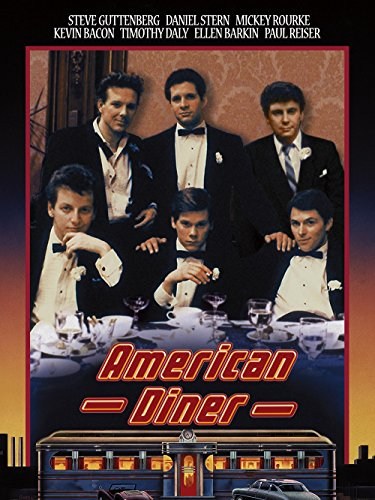 Diner Cover