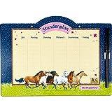 Spiegelburg 13371 Stundenplan Pferdefreunde