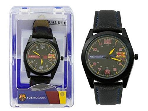 18b1674a0988b Reloj Pulsera Cadete Fc Barcelona 2 Colores Surtido A Elegir 1