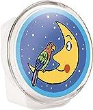 Wimmlinger Nachtlicht - Papagei & Mond