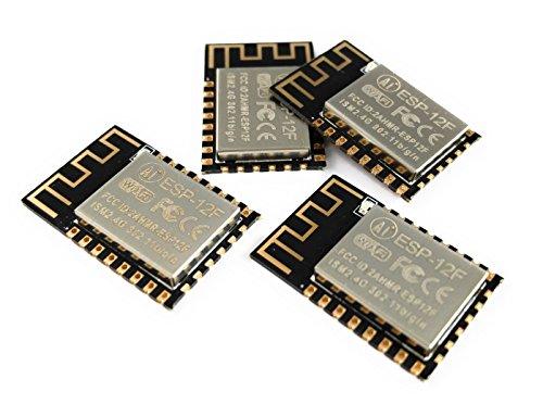 AI-THINKER 4pcs ESP8266 12F WiFi Module