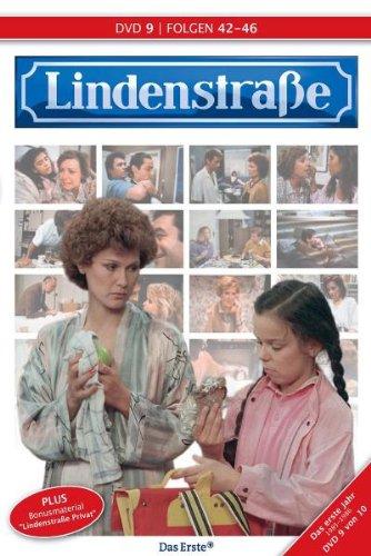 Lindenstraße - DVD 09 - Folgen 42-46