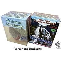 Wassersteine Wellness zum Energetisieren von Wasser WS6 preisvergleich bei billige-tabletten.eu