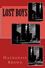 Lost Boys (The Black Knight Series Book 1) Kindle Edition