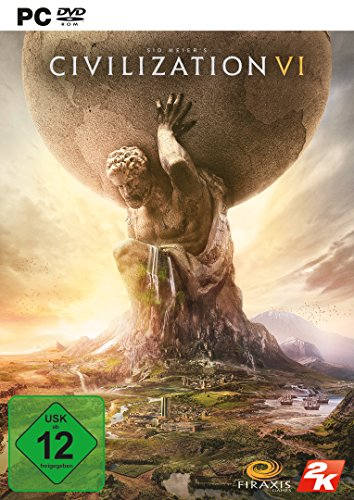 Sid Meier's Civilization VI - [PC] - Partnerlink