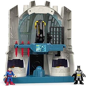 Fisher-Price - Imaginext - DC Super Friends - Gotham City ...