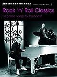 Rock 'n' Roll Classics (Easy Keyboard Library)