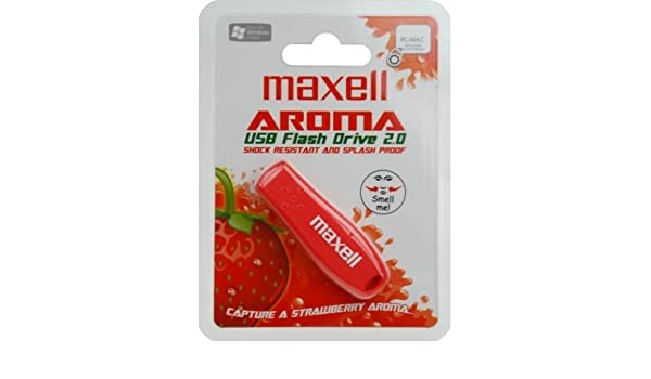 MAXELL AROMA WINDOWS DRIVER DOWNLOAD