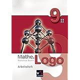 Mathe.Logo –  Realschule Bayern / Mathe.Logo Bayern AH 9/II