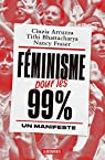 Féminisme pour les 99% par Arruzza