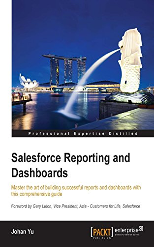 Salesforce Reporting and Dashboards