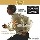 Twelve Years a Slave: Die wahre Geschichte (Ungekürzte mp3-Ausgabe): 1 CD