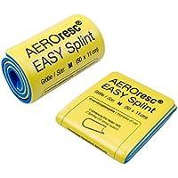 AeroResc Easy Splint Universalschiene klein 50cm x 11cm Splintschiene Rettungsschiene (gefaltet) preisvergleich bei billige-tabletten.eu
