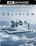 Oblivion (4K UHD Blu-ray + Blu-ray + Digital Download) [2013]