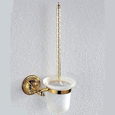 XYZHF *Mural Antique Ti-PVD Terminer Toilettes porte-balais