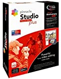 Pinnacle Studio Plus (Titanium Edition Special Anniversary Pack) (PC)