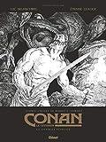 Conan le Cimmérien - Édition spéciale noir & blanc