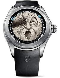 Corum Bubble L.E of 88 Watch Reloj de Hombre automático 390.101.04/0371 MS01