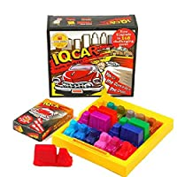 Georgie Porgy Puzzle Game - Traffic Jam Puzzle Educational Toys for Kids Toddler for Children