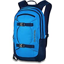 Hombre mochila Dakine Baker 16 litros Azul Blues Talla:51 x 29 x 13 cm, 16 Liter