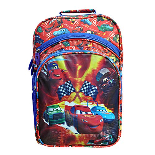 Happile School Bag Combo Set/Schoolbag/Lunch Box Cover/Water Bottlecover with Surprise Gifts of Tiffin Boxes and Water Bottle Inside for Nursery Kids Upto 7 Years