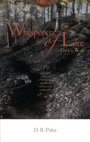Whisperers of Lore: Dack