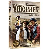 Le Virginien - Saison 3 - Volume 3