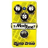 MODTONE DYNODRIVE Ampli et effet Effet guitare électrique Distortion - fuzz - overdrive...
