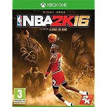 NBA 2K16 - Edición Especial Michael Jordan