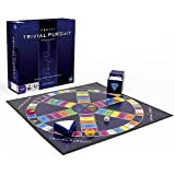 Hasbro – 16762 – Trivial Pursuit - Edition Master (Version Anglaise)