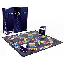 Hasbro - Trivial Pursuit Master Edition (en inglés)