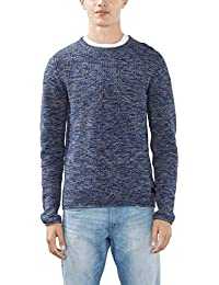 edc by Esprit 096cc2i007, Pull Homme