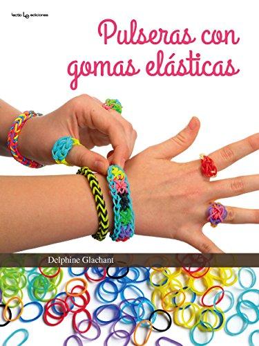 Pulseras con gomas elásticas (Otros Infantil) por Delphine Glachant