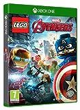 Lego Avengers - Xbox One
