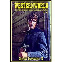 Westernworld Nº.6: Especial Eurowestern 2