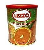 4 x 700g Lezzo Orange - Instantgetränk mit Orangenaroma