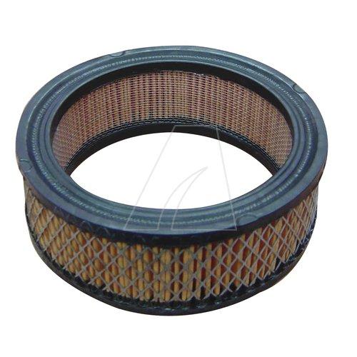 Luftfilter passend für KOHLER K241, K301, K321 und Tecumseh HM70, H80, VM80, HM100Länge [mm]: Breite [mm]: Höhe [mm]: 47,63Außen- Ø [mm]: 152,4Innen- Ø [mm]: 117,48Schlauch- Ø [mm]: Gewinde: Anschlüsse: Stück je VE: Bildnummer: Leitnummer: GVM-Info: (Kohler K241-motor)