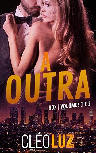 A OUTRA -  Duologia - BOX VOL. 1 e 2 (Cleo) (Portuguese Edition)