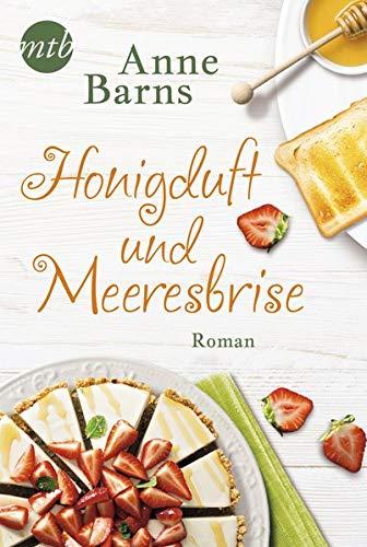 Buchseite und Rezensionen zu 'Honigduft und Meeresbrise' von Anne Barns
