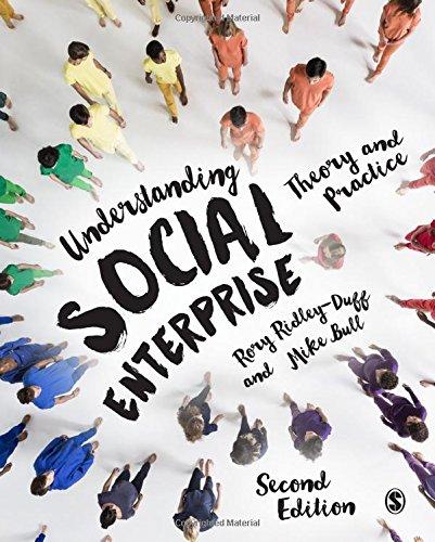 Understanding Social Enterprise por Rory Ridley-Duff
