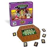 Huch & Friends 878434 - Monster Brunch, Geschicklichkeitsspiel