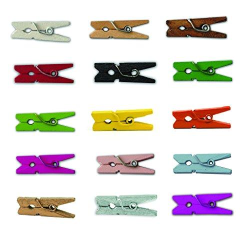 inferieur-avant-crafts-mini-pinces-a-linge-en-bois-15-couleurs-lot-de-100-25-cm-25-cm-toutes