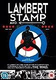 Lambert & Stamp [DVD] [2014]