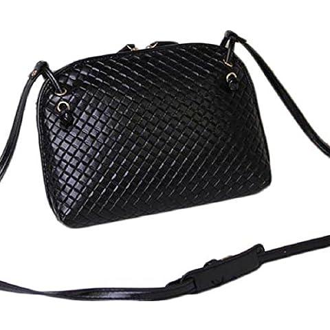 Vovotrade® Hobo delle donne tracolla borsa in ecopelle