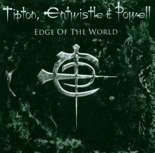 Edge of the World by Glenn Tipton (2006-03-07)