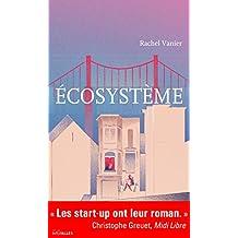 Écosystème: Une comédie sur le monde des start-up